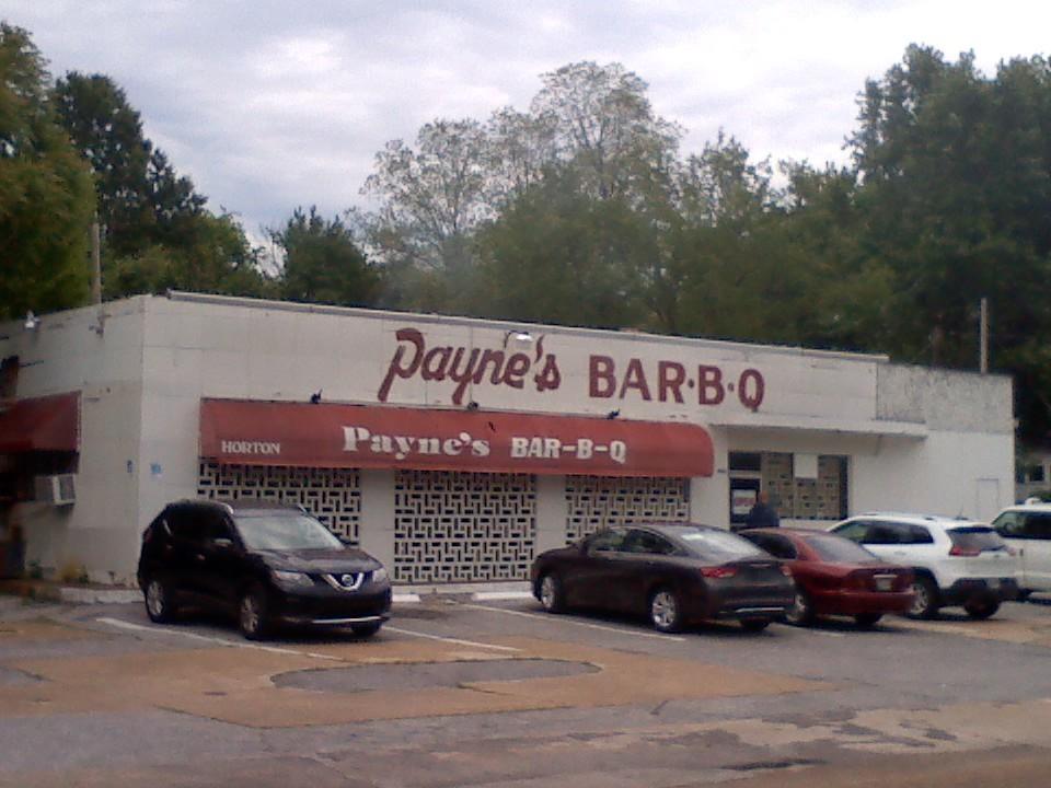 Payne's BBQ
