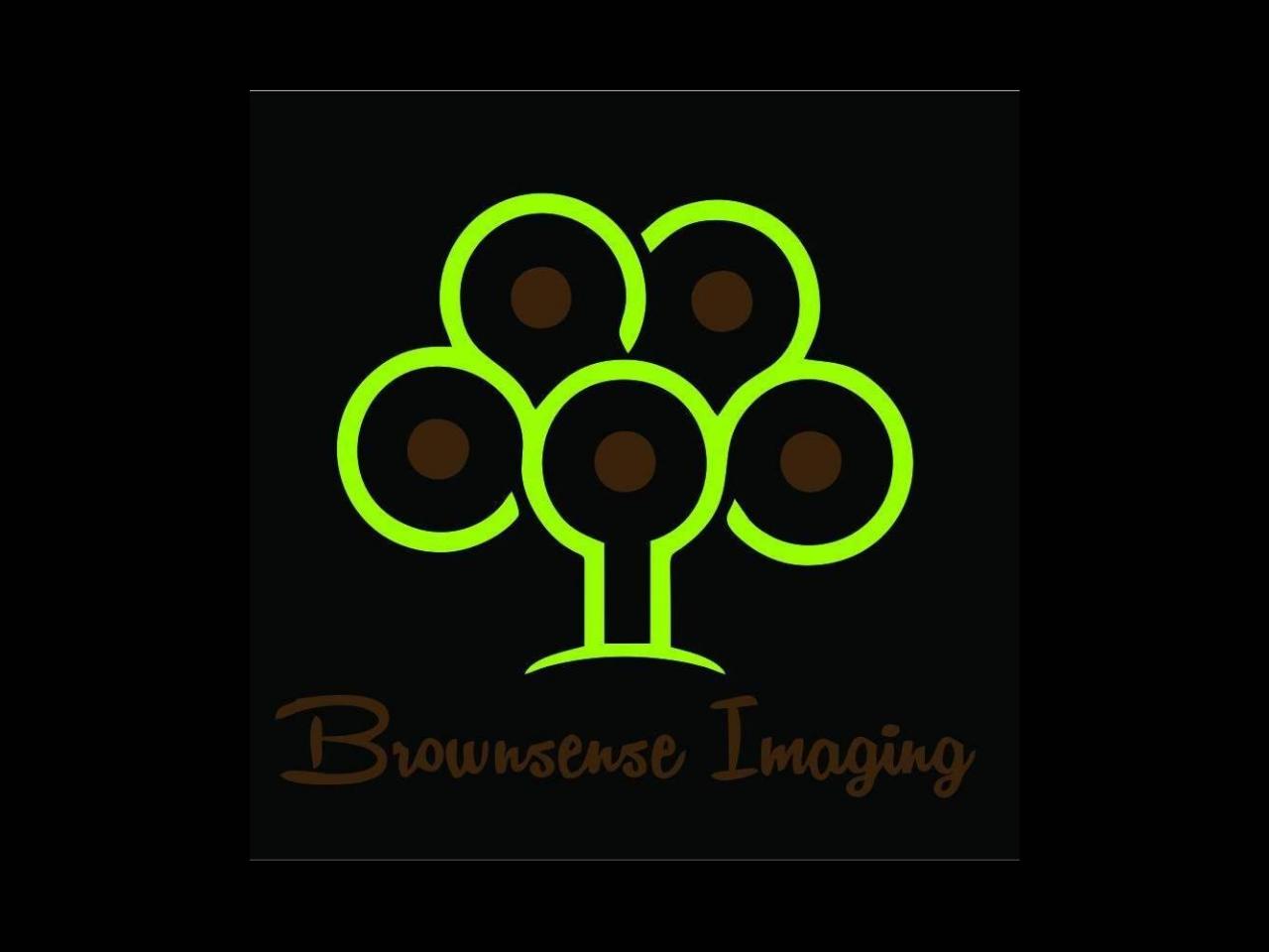 Brownsense Imaging