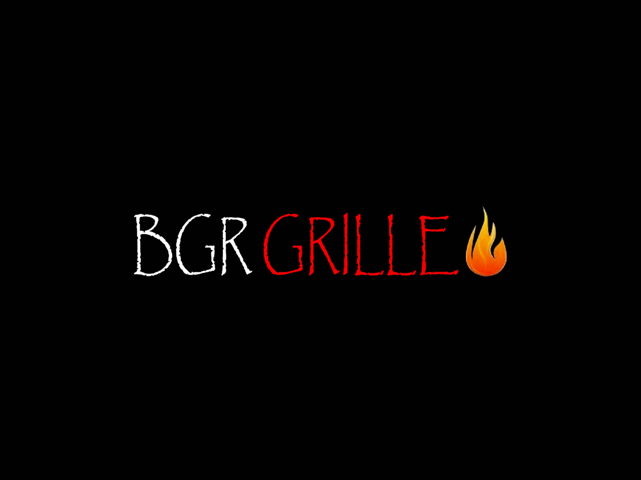 BGR Grille