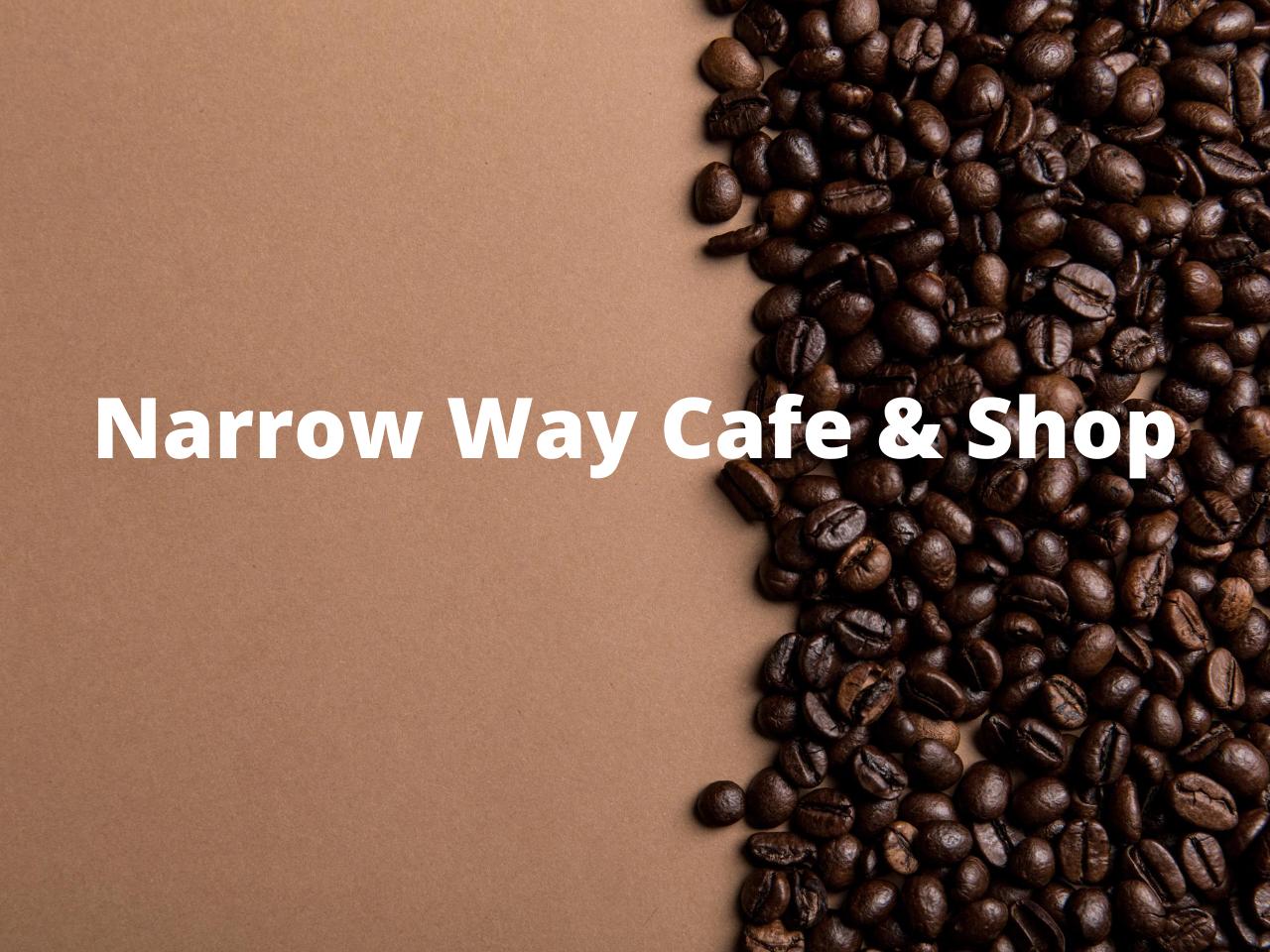 Narrow Way Cafe & Shop