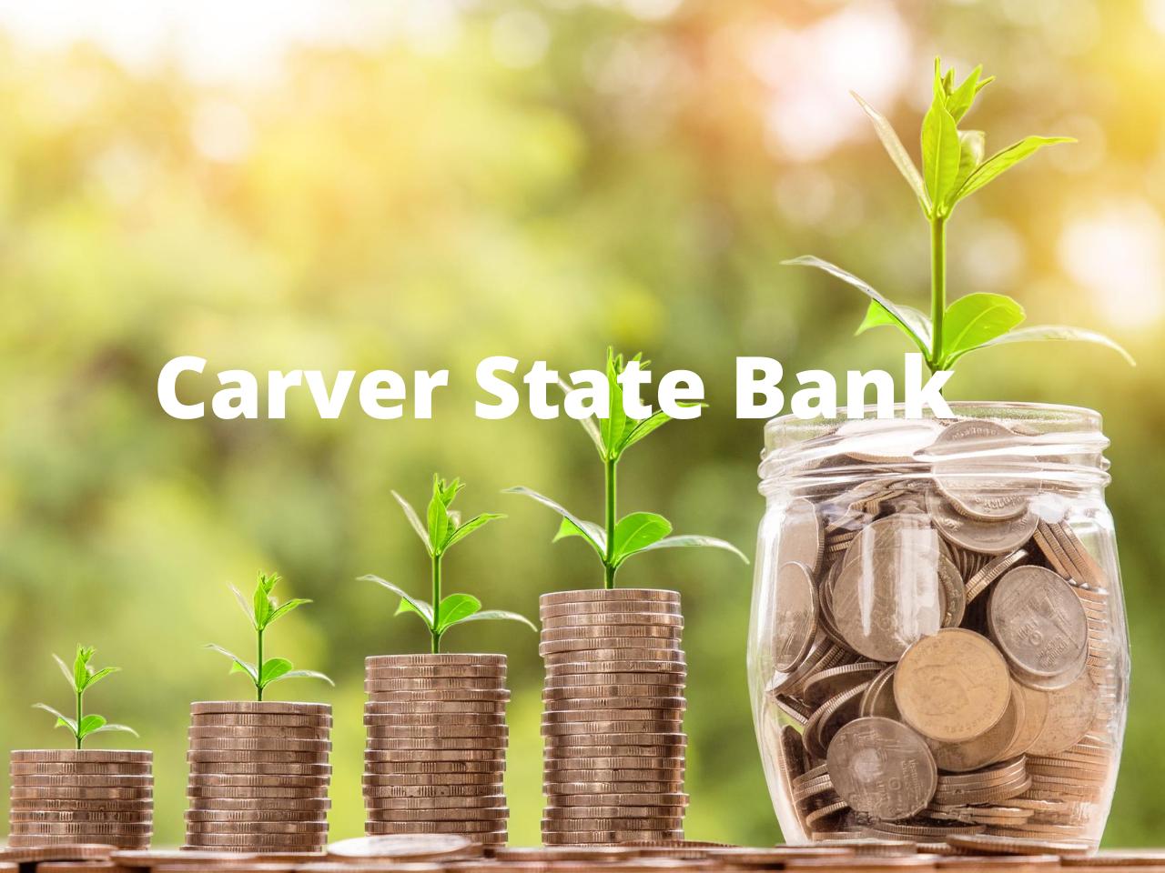 Carver State Bank of Savannah
