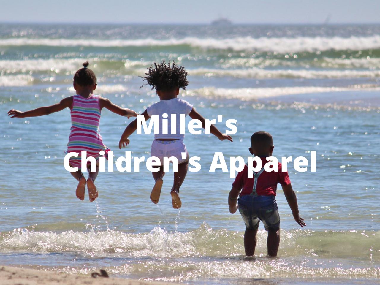 Miller's Children's Apparel