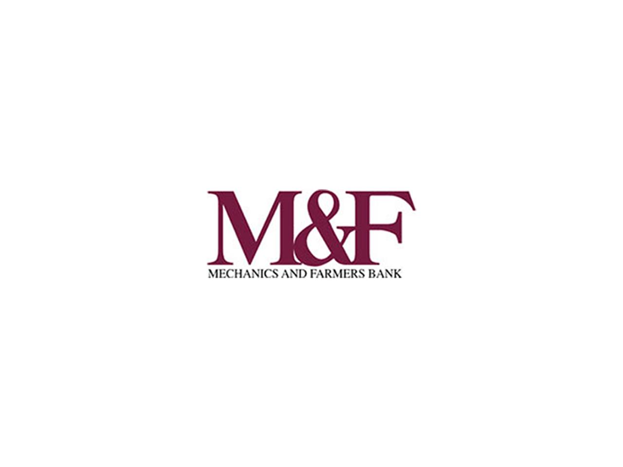 M & F Bank