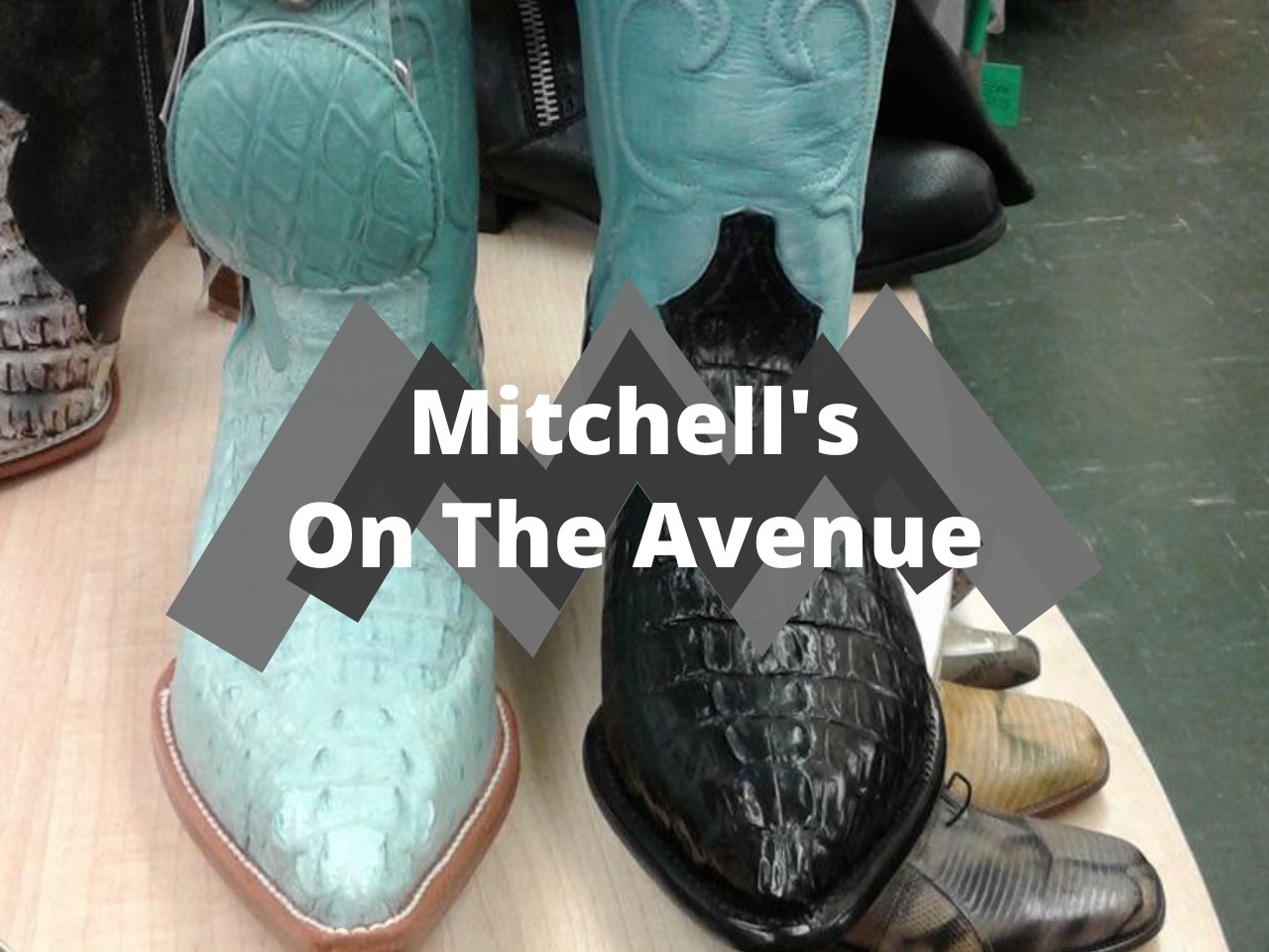 Mitchell's On The Avenue