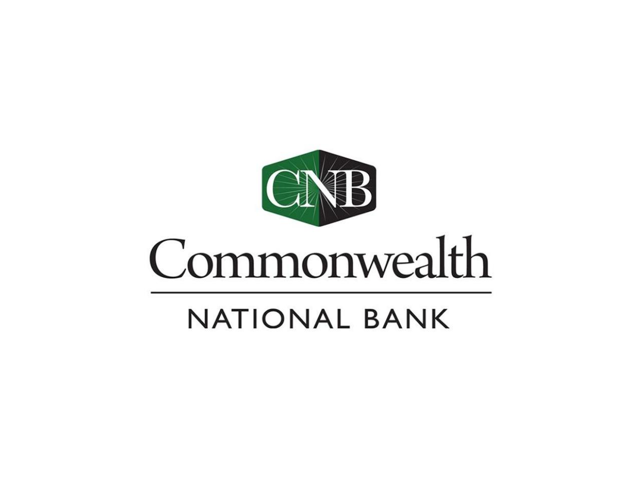 Commonwealth National Bank