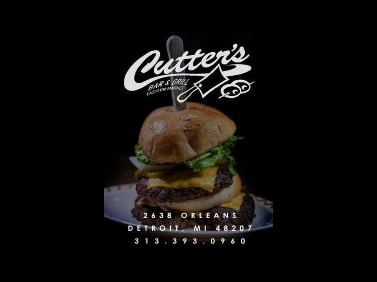 Cutter Bar and Grill