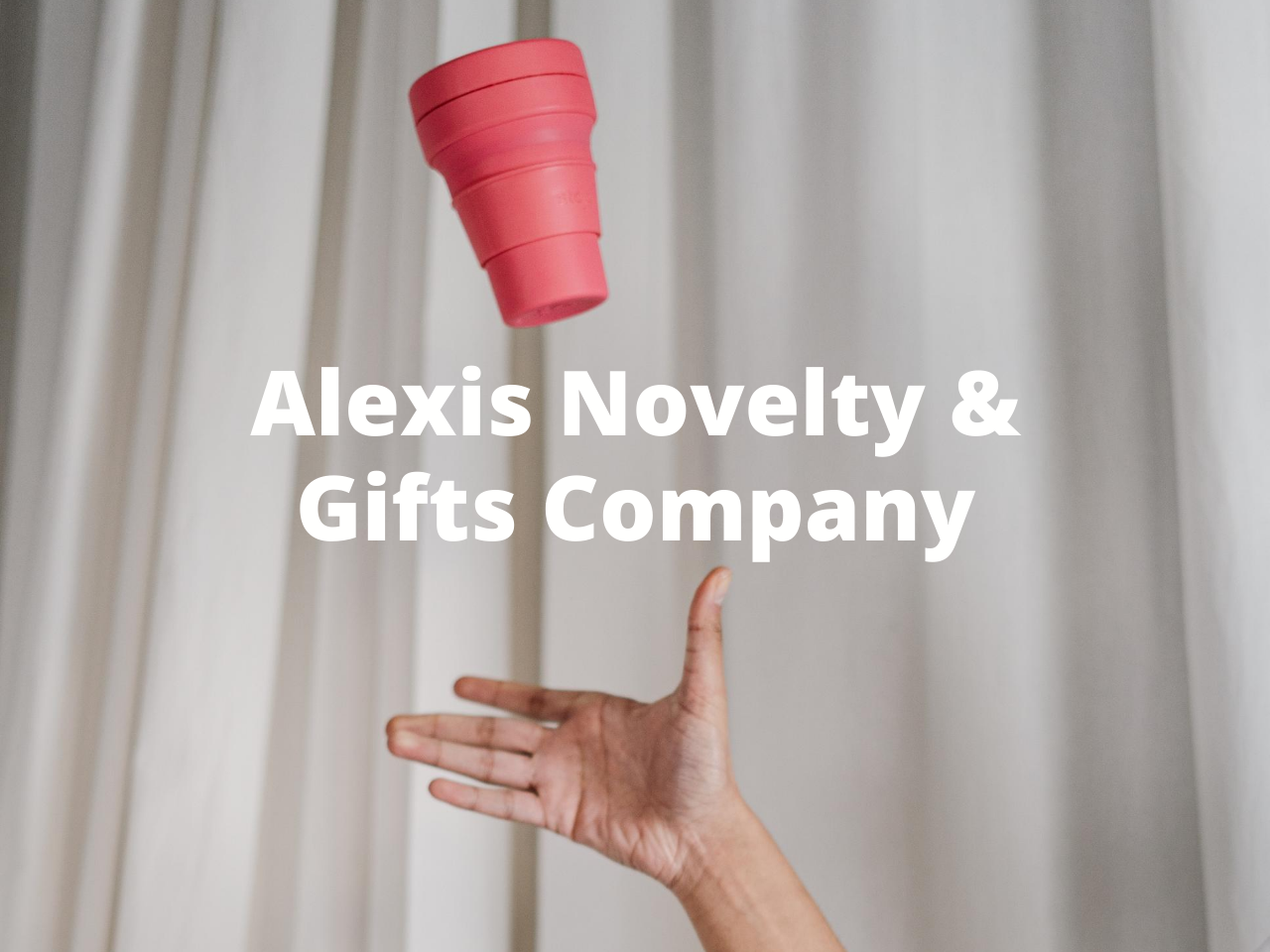 Alexis Novelty & Gifts Co